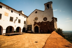 Ermita de la Roca